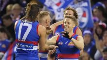 Bulldogs up for tough Cats AFL test