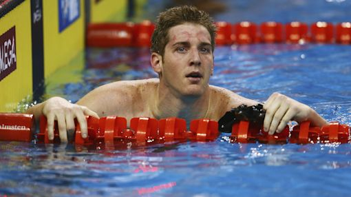 U.S. swimmer Jimmy Feigen 'so sorry for the drama'