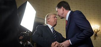 5 of the wildest revelations in the Comey memos