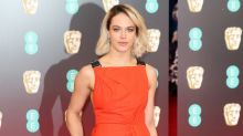 'Downton Abbey' Star Jessica Brown Findlay Opens Up About Eating Disorder She's Had Since She Was 14