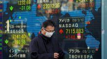 La Bolsa de Tokio sube un 0,6 % al cierre hasta 21.431,49 puntos