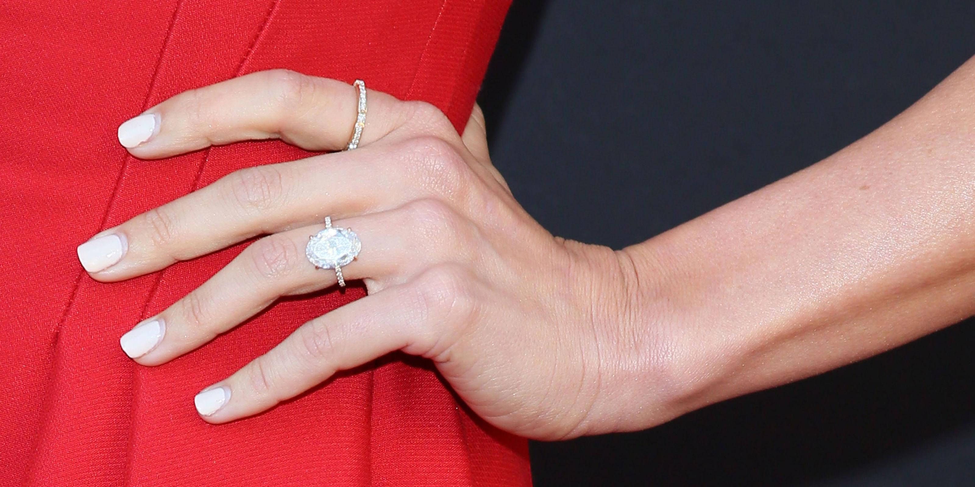 Why You Should Always Wear Your Engagement Ring to Job Interviews