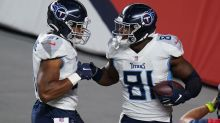 Titans, Jaguars eager to seize opportunity at rare 2-0 start