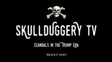 Skullduggery: (BONUS) Randy Credico