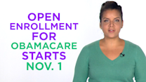 Money minute: Ready to sign up for Obamacare? Here's what not to do