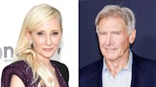 Anne Heche Calls Harrison Ford a 'Hero' for Supporting Her After Going Public with Ellen DeGeneres