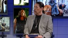 Danny Trejo, Disney princess?! Watch him recite lyrics from signature ballads