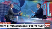 Jake Tapper's Stephen Miller interview is a high point in Trump TV coverage