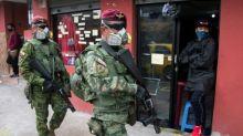 El coronavirus provoca una situación sanitaria crítica en Quito