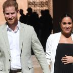 Meghan Markle Is Preparing For Her Royal Baby In A Very Unique Way
