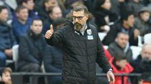 'It's unbelievable': Bilic joy as West Brom promoted to Premier League