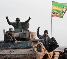 Mosul offensive takes toll as Iraq casualties soar
