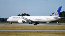 United Airlines Becomes First North American Airline to Welcome the Boeing 787-10 to its Fleet