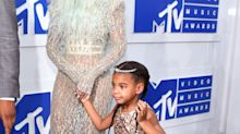 Beyonce's daughter Blue Ivy launches beauty range - and she's not the only successful celebrity child