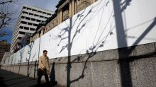 BOJ keeps policy steady, nudges up economic growth forecasts