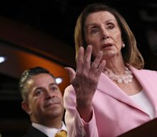 Pelosi calls for law to indict presidents, Amash says the remedy is impeachment