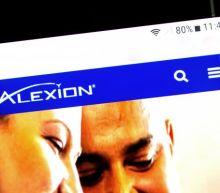 Alexion (ALXN) Catches Eye: Stock Jumps 7.8%