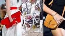 2020春夏巴黎時裝周:Dior及Saint Laurent春夏新款手袋搶先看