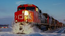 Canadian National Railway Company (TSE:CNR)'s Could Be A Buy For Its Upcoming Dividend