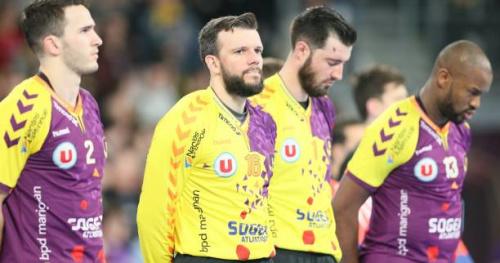 Hand - C. Ligue - Coupe de la Ligue : Pour Dunkerque et Nantes, l'occasion d'une embellie