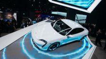 Porsche Taycan: Verzögerung bei der Auslieferung