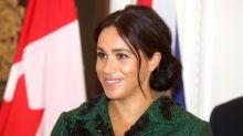 Yahoo UK speaks to royal author Anna Pasternak