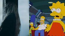 Increíble, pero cierto: Los Simpson ya predijeron el capítulo 8x05 de Juego de Tronos