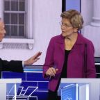 Democratic debate: Bloomberg becomes punchbag as rivals fight to keep campaigns alive