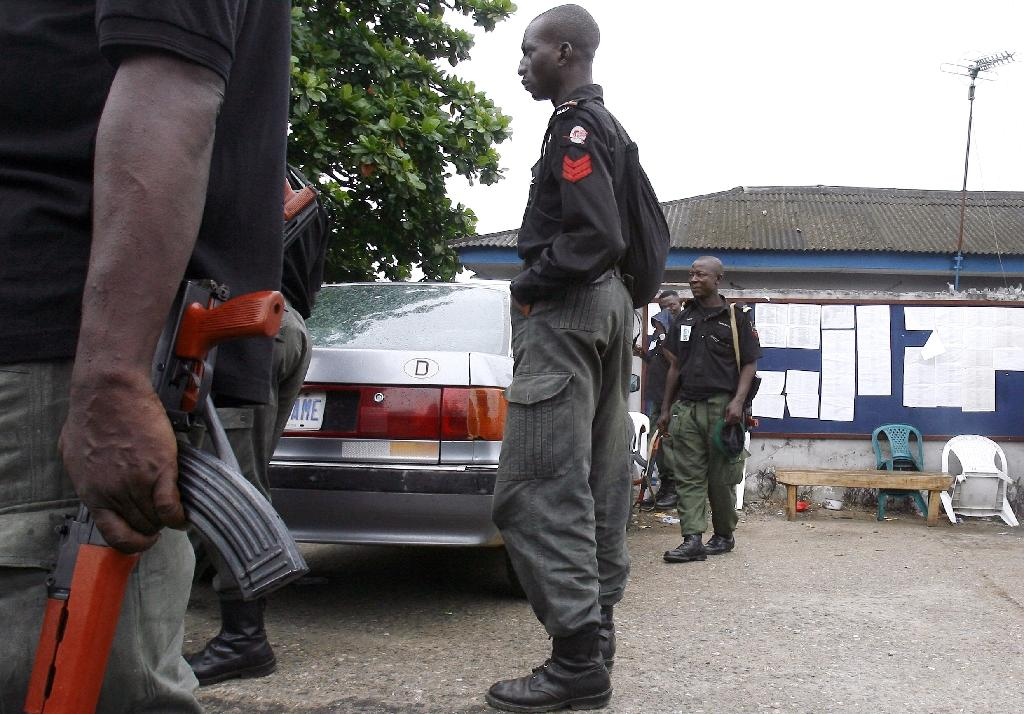 A Nigerian behind an online fraud network which engineered scams worth more than $60 million has been arrested in southern oil city of Port Harcourt
