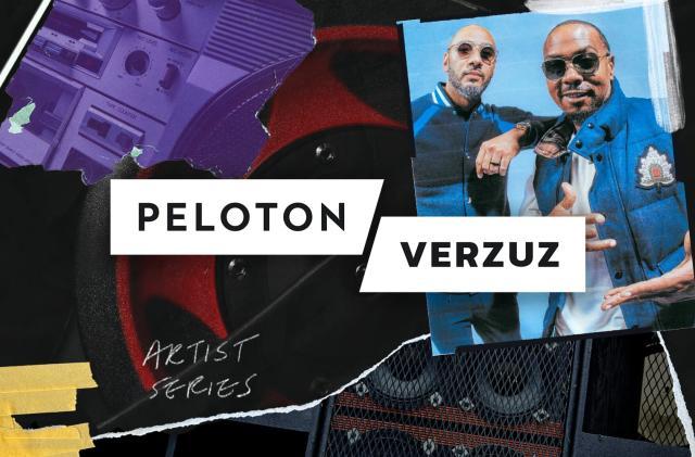 Peloton is adding Verzuz battle playlists