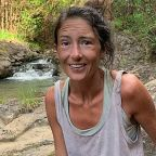 Yoga teacher Amanda Eller after rescue from Hawaii forest: 'I chose life'