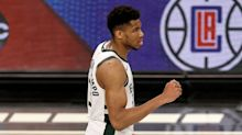 NBA betting: Pick against the spread for Wednesday's Game 1 between the Hawks and Bucks