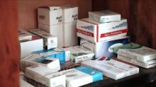 Senegalese app fights medicine waste and fakes