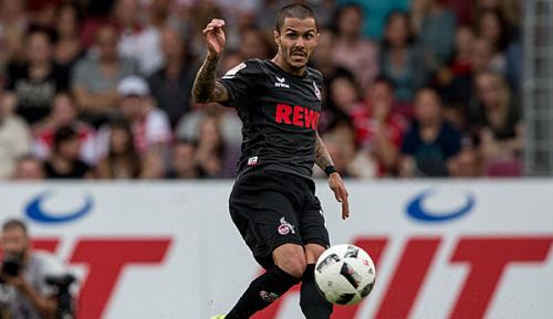 Bundesliga: Kölns Bittencourt verletzt ausgewechselt