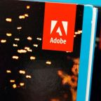 Adobe forecasts FY18 profit above estimates, shares surge