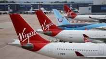 Virgin Atlantic conclut un accord de sauvetage de 1,32 milliard d'euros