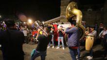 Querétaro, el lugar de México donde darán 12 años prisión a quien haga una fiesta y cause contagios de COVID-19