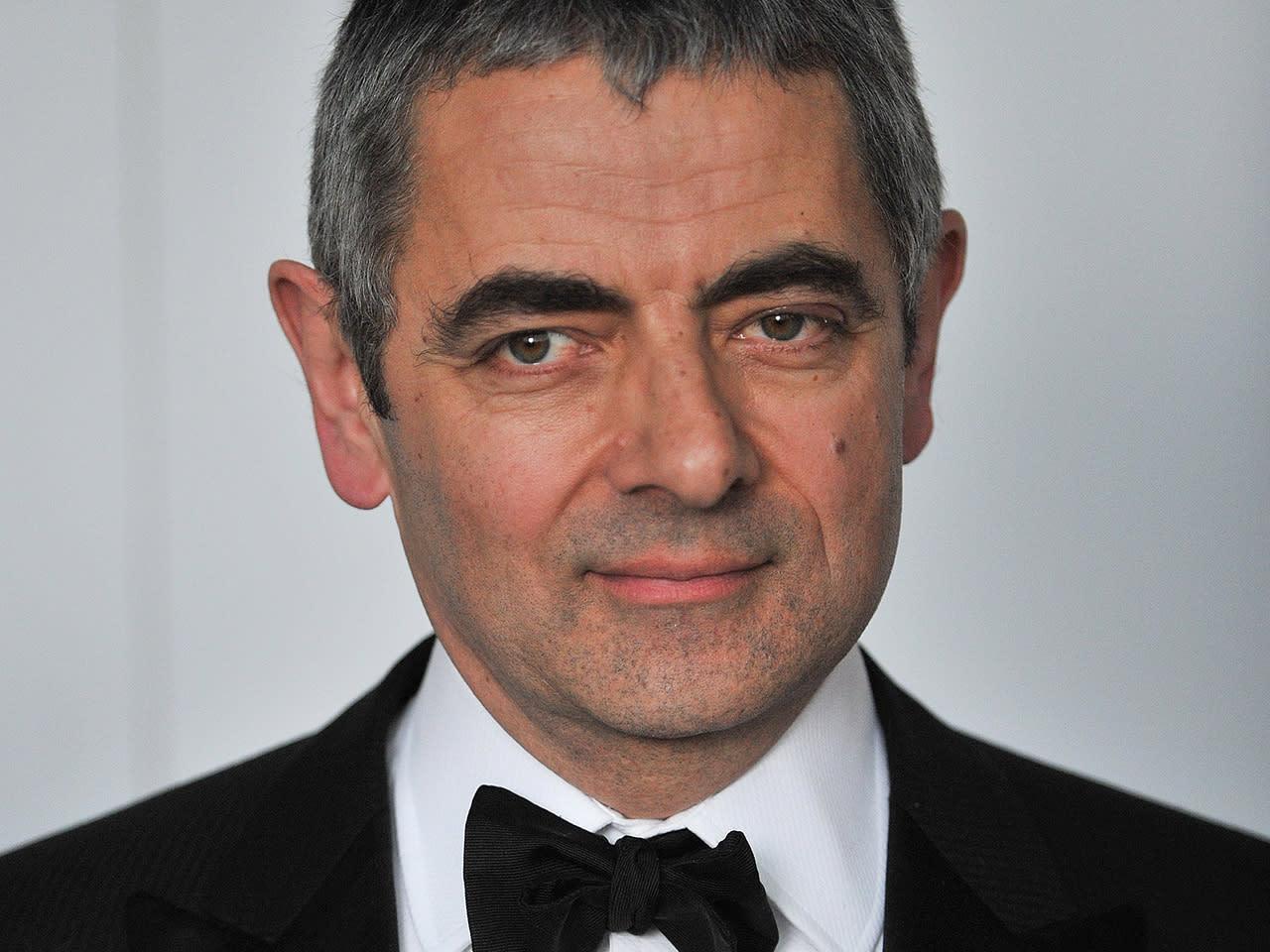 Mr Bean Darsteller