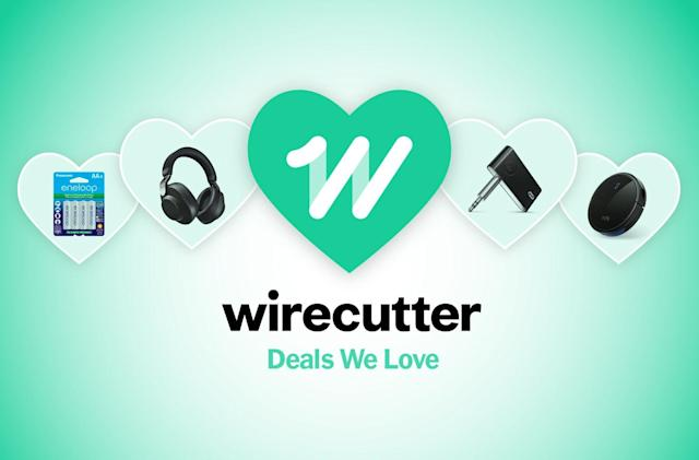 Wirecutter's best deals: Save $60 on a Eufy RoboVac 11S