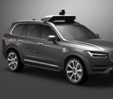 Dashcam Footage Of Fatal Autonomous Uber Crash Released [UPDATE]