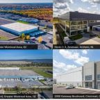 Dream Industrial REIT Reports Q1 2021 Financial Results and Strong Year-Over-Year Growth