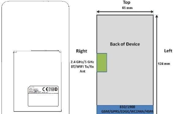 Samsung i927 clears the FCC hurdle, AT&T-bound at last?