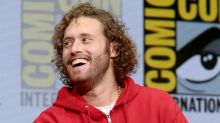 TJ Miller Denies Former 'Silicon Valley' Co-Star Alice Wetterlund's Bullying Claims