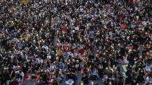Thai democracy movement gathers for protest after PM snub