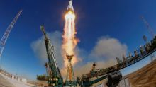 Russia to launch first Soyuz rocket on Oct 24-26 following mishap: Ifax