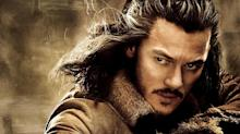 POPSessions: Why a 'Big Bang' Character Is on Luke Evans's Enemies List