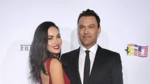 Brian Austin Green talks finding out about Megan Fox's new romance with Machine Gun Kelly, being 'betrayed' by Courtney Stodden
