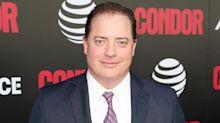 Brendan Fraser to star in Darren Aronofsky's The Whale , about man with compulsive eating disorder