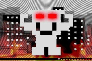 HOT PIXEL downloadable demo