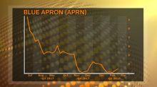 Blue Apron shares jump